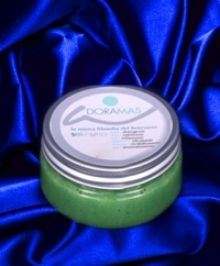 "Body Scrub ""Pine"" (390g)"