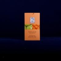 Orange and Grape Mask