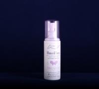 Deodorant perfume alcohol free