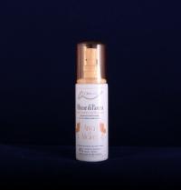 Deodorant scent of ocean