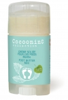 Cocooning Foot Care
